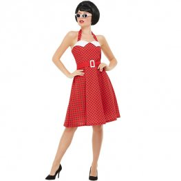 50s Rockabilly Costumes
