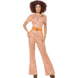 Authentic 70's Chic Costumes