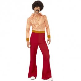 Authentic 70's Guy Costumes