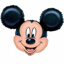 Mickey Mouse Supershape Balloons