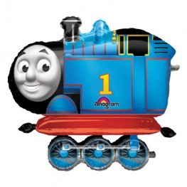 Thomas And Friends Airwalker Balloons