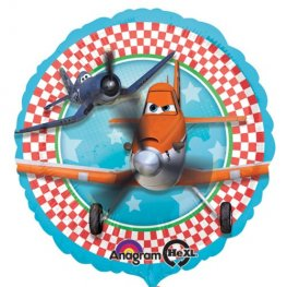 "18"" Disney Planes Dusty Foil Balloons"