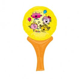 "6"" Little Miss Sunshine Inflate A Fun Air Filled Foil Balloons"