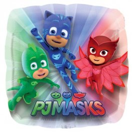 PJ Masks Supershape Balloons