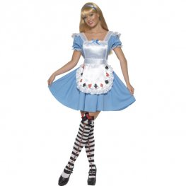 Deck The Cards Girl Costumes