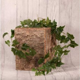 Green English Artificial Ivy Garland