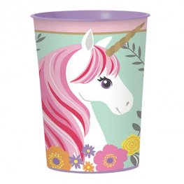 Magical Unicorn Favour Cup