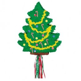 Christmas Tree Conventional Pinata