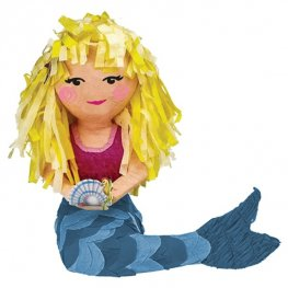Be A Mermaid Pinata