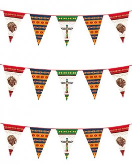 Indians Giant Bunting