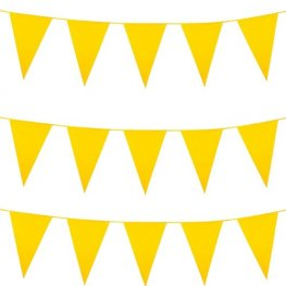 Yellow Giant Bunting