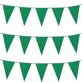 Green Giant Bunting