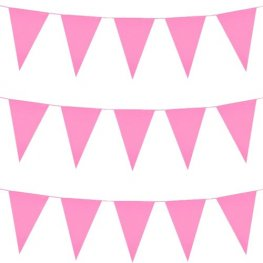 Pink Giant Bunting