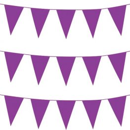 Purple Giant Bunting