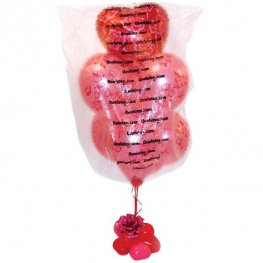 Large Balloon Bags 100ct