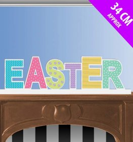 Easter Wooden Stand