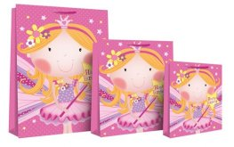 Fairy Die Cut Wings Gift Bags