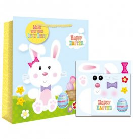 Make Your Own Easter Gift Bag
