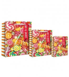 Tropical Sweets Gift Bags