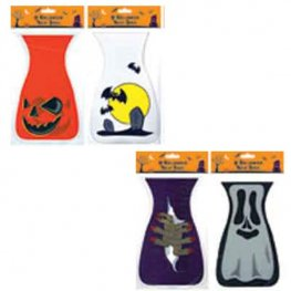 Halloween Treat Bags x10