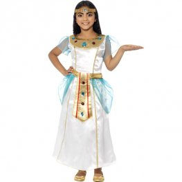 Deluxe Cleopatra Girl Costumes