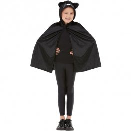 Cat Hooded Capes