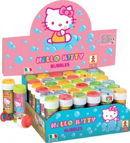 Hello Kitty Bubble Tubes x36