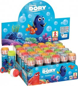 Finding Dory Bubble Tubes x36