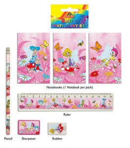 Fairy Stationery Set 2 Dozen