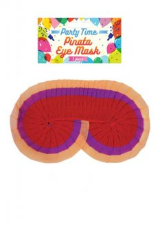 Pinata Eye Mask