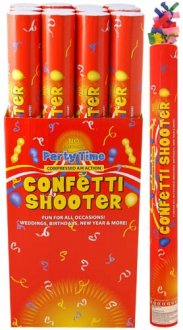 Confetti Shooter Cannons 50cm