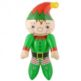 Inflatable Elf