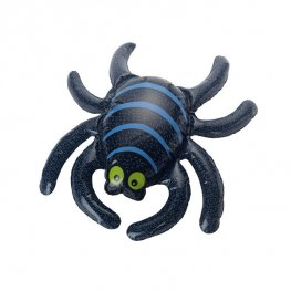 Inflatable Spiders