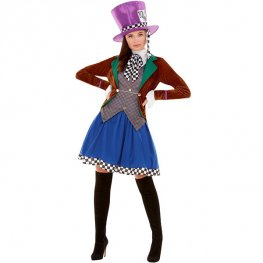 Miss Hatter Costumes