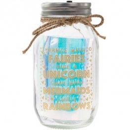 Dance With Fairies LED Jar