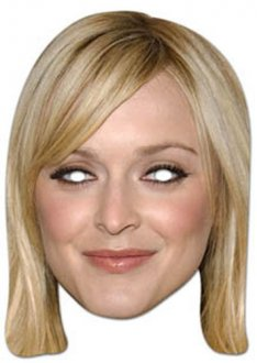 Fearne Cotton Mask x1