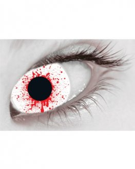 Blood Shot Drops Daily Contact Lenses