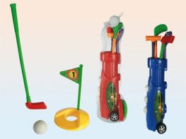 Plastic Golf Set