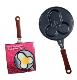 Penis Frying Pan