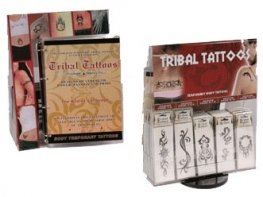 Tribal Tattoos x360