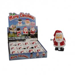 Wind Up Father Christmas