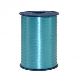 Celadon Satin Curling Ribbon 500m