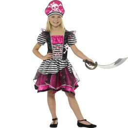 Perfect Pirate Girl Costumes