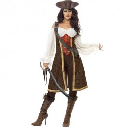 High Seas Pirate Wench Costumes