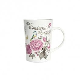 Wonderful Mother Stone Ware Mug