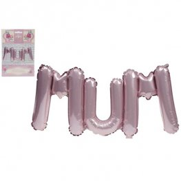"30"" MUM Air Filled Balloons"
