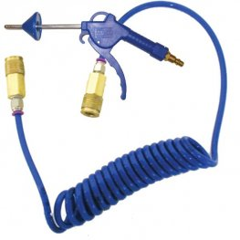 10ft Extension Hose With Trigger Valve