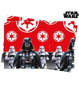 Star Wars Plastic Tablecover