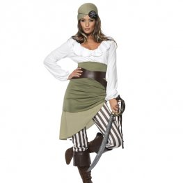 Shipmate Sweetie Costumes