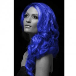 Blue Colour Hair Spray